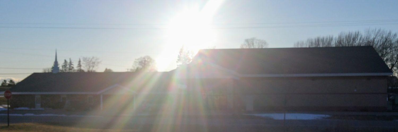Peterson   Faith Baptist Church